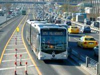Metrobüste yeni fiyat 25 Ocak'ta!