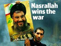 Hizbullah lideri: 'İsrail yıldırma gücünü kaybetti'