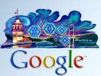 Google'dan İstanbul'a jest!