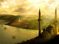 7 tepe İstanbul'da 7 büyük etkinlik
