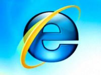 Internet Explorer'a dikkat!