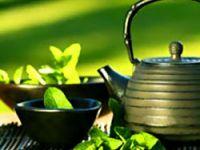 Yeşil çay iç kanseri önle!