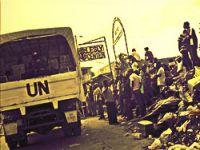 Gazze'den Haiti'ye Yardım!