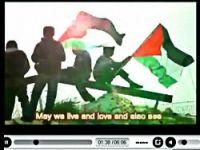 Gazzeli çocuklar şarkıyla Obama'ya seslendi Video