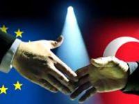 İsrail: Türkiye batıdan uzaklaştı!
