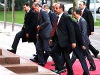 AK Parti Kürt açılımını kitapla anlatacak