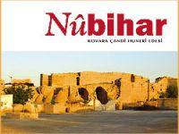 Nûbihar dergisinin 109. sayısı çıktı