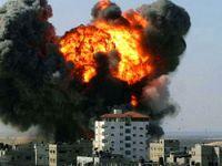 İsrail Gazze zararı için BM'ye para ödedi