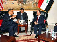 Obama, Barzani'ye desteğini yineledi