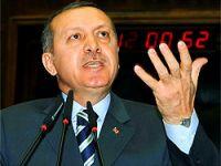Erdoğan: Kimse bize gaz vermesin!