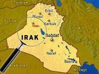 Erbil'e başkonsolosluk açma izni!