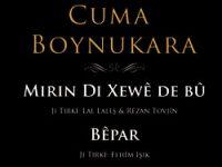 Boynukara'nın iki oyunu daha Kürtçe'de...