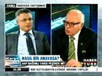 Osman Can'dan Kanadoğlu'na hukuk dersi