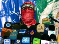 Hamas: Savaş Filistin dışına taşındı!