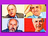 'Gaz veren' gazeteciler belli oldu