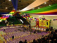 BDP Olağanüstü Kongresi başladı