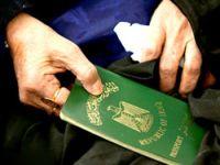 Kürdistan Bölgesi'nde pasaport basılacak
