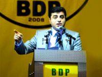Demirtaş DTP Başkanı oldu
