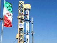 İran uzaya canlı gönderildi