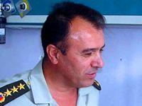 Albay Gençoğlu Tutuklandı