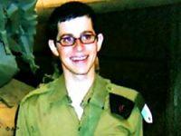 Gilad Şalit görüşmeleri durdu