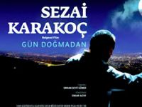 Sezai Karakoç belgeseli CINE5'te