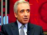 Ertürk Köşk'e Başdanışman oldu