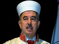 Bardakoğlu, Diyarbakırlı akil adamlarla görüştü