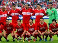 A milli takımın maçları NTV'de