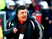 Trabzonspor, Vural'ı TFF'ye şikayet etti