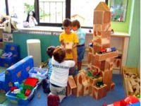 İBB Ana Okulu projesine başladı