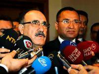 Atalay BDP'yi ziyaret etti