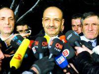 Kumlu Başbakanlık'tan eli boş döndü