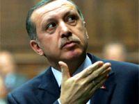Erdoğan Topbaş'a neden bağırdı?
