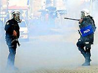 Polis Şırnak'ta 'Kürtçe' anons yaptı!