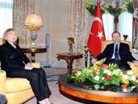 Erdoğan-Clinton görüşmesinde elçi gerilimi