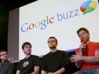 Google kendi buzz'ını beğenmedi