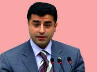 Demirtaş: Gülen Cemaati şantaj yapıyor