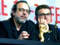 Altın ayı ödülünü Bal filmi kazandı