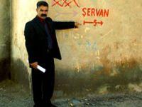 Kürtçe sokak isimlerine soruşturma!