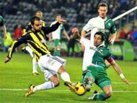 Fenerbahçe'nin liderlik maçı!