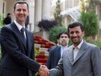 Suriye-İran arasında vize kalktı