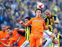 Fenerbahçe'de kabus sürüyor: 2-1