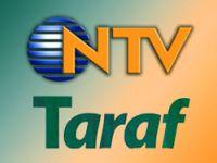 Taraf'tan NTV'ye 'Tarkan' eleştirisi