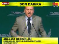Erdoğan'dan tarihî rest!