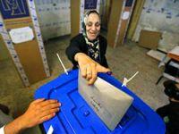 Irak: Oy verme işlemleri sona erdi