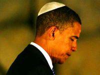 İsrail'in Obama endişesi!