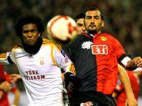 Galatasaray hüsrana uğradı!