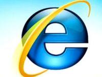 Internet Explorer 9 sürprizi!