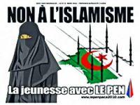 Minare düşmanlığı Fransa'da hortladı